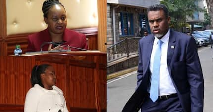 Noordin Haji recommends fresh investigations on Kabura over NYS scandal