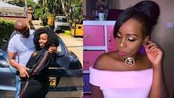 Bintiye Sonko, Saumu Mbuvi akwachua 'boyfriend' mwingine