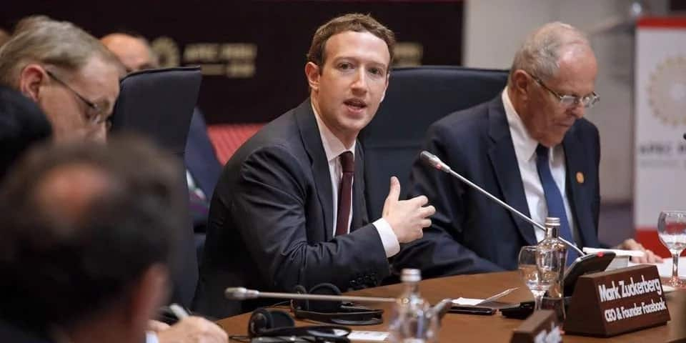 Uproar after US senator asks Zuckerburg to get rid of Swahili from Facebook