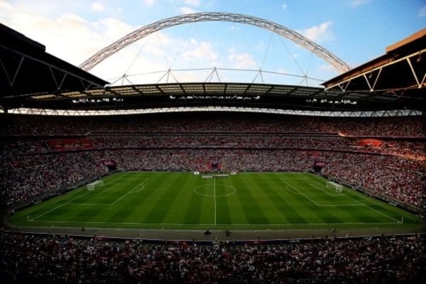Fulham owner Shahid Khan in talks with FA over buying Wembley Stadium for KShx