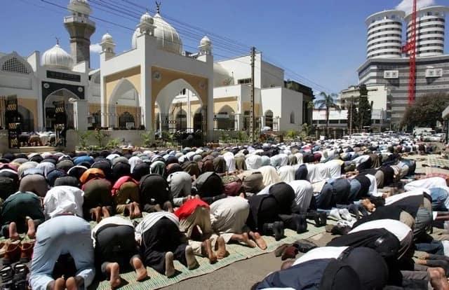 Idd Ul Fitr on as Chief kadhi confirms end of Ramadhan