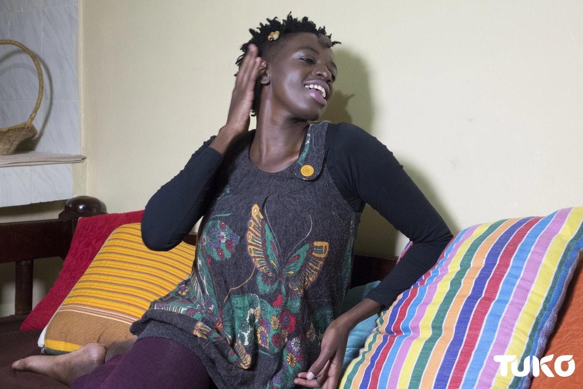 Binti aliye na virusi vya HIV aelezea jinsi babake watoto wake alivyoepuka kupata ugonjwa huo