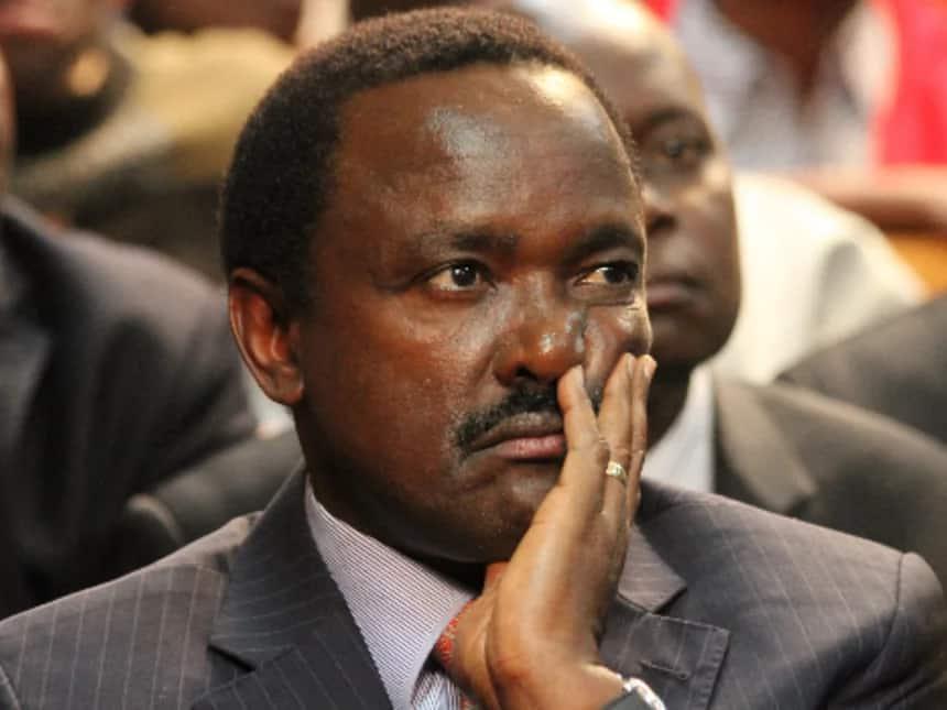 Mkutano wa Raila na maseneta wa NASA wakosa kutatua jinsi Wetangula aliyoondolewa uongozini