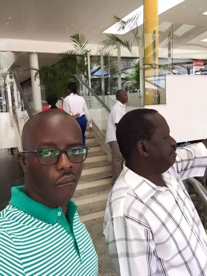 The 10 wealthy Kenyan men who party at the Billions Club along Ngong Road