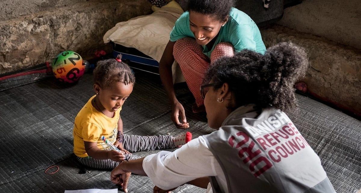 Danish refugee council Kenya contacts, contacts for Danish refugee council in Kenya, Danish refugee council contacts Kenya