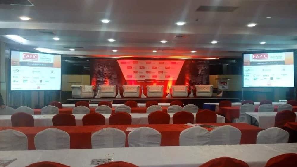 events in nairobi