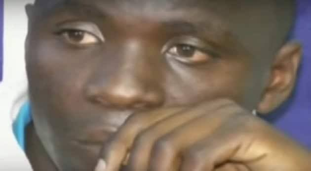 Afisa fki wa KDF akamatwa Eldoret akitaka kuwalaghai polisi