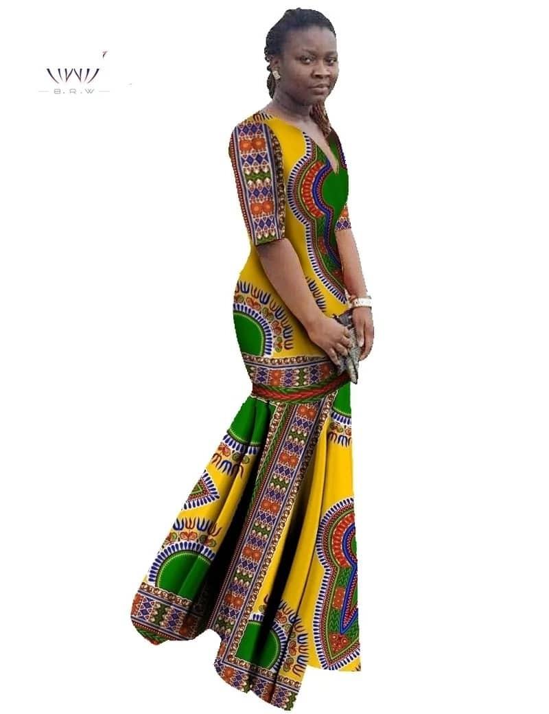 Ankara dress designs