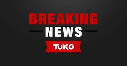 BREAKING: Heavy exchange of gun fire at Uruku Prison in Imenti Central,woman injured