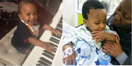 Kenyan DJ has an encouraging message for couples who are unable to get babies