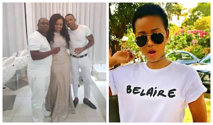Huddah Monroe cancels high-end beauty event a day after her rival Vera Sidika opened posh beauty parlor