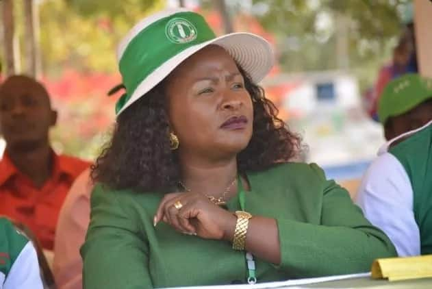 Wavinya Ndeti off the hook at last as court of appeal maintains she will be on the ballot