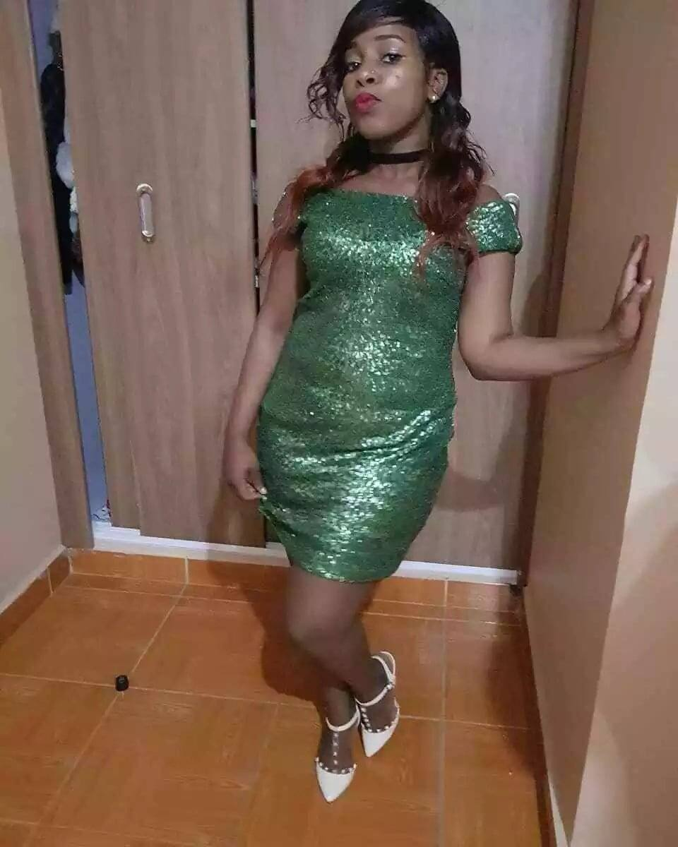 Keep your relationship private but not your man - Mike Sonko's daughter Saumu