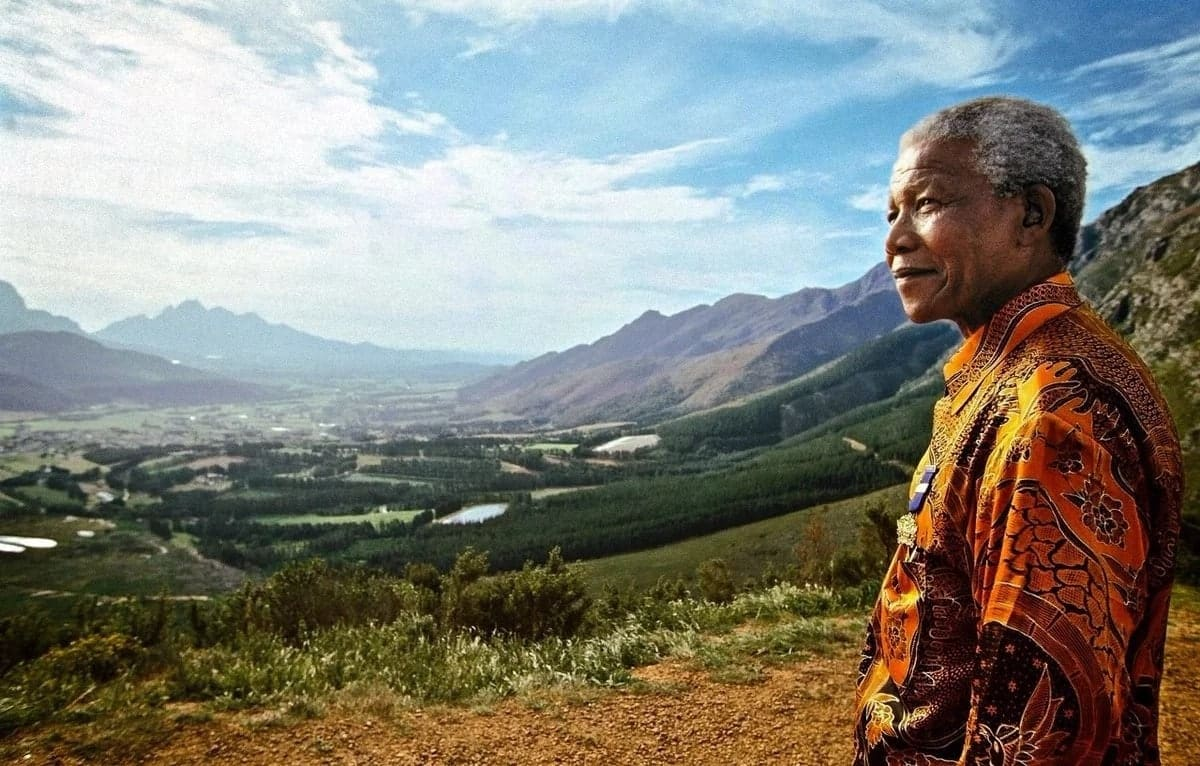 United States spied on Nelson Mandela even after his release from prison - Intelligence documents