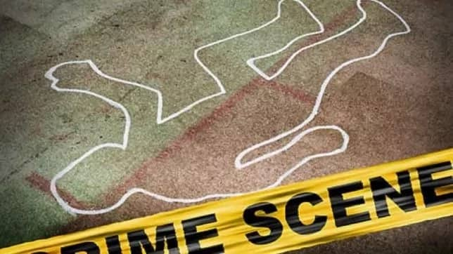 Police officer shoots dead his wife and 5-year-old daughter after a domestic quarrel