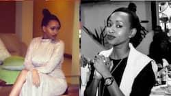 Picha 13 za Janet Mbugua zinazodhihirisha kuwa anazidi 'kutesa' licha kuwa mjamzito