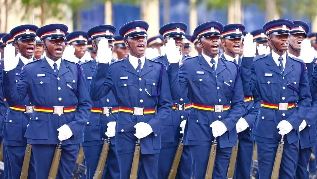 Kenya police contacts, Inspector general of police Kenya contacts, Kenya police service contacts