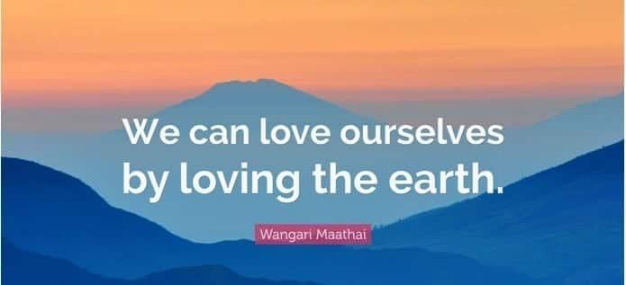 Quotes wangari maathai, More wangari maathai quotes, Famous wangari maathai quotes