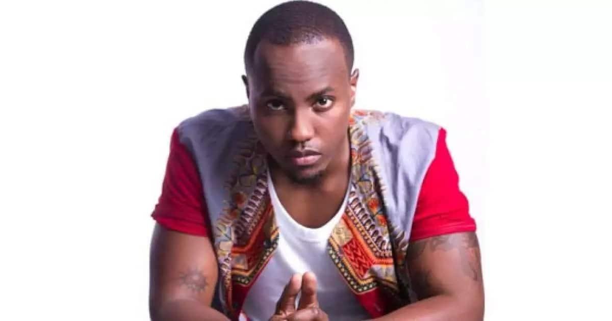 Latest African wear styles from celebrities in Kenya