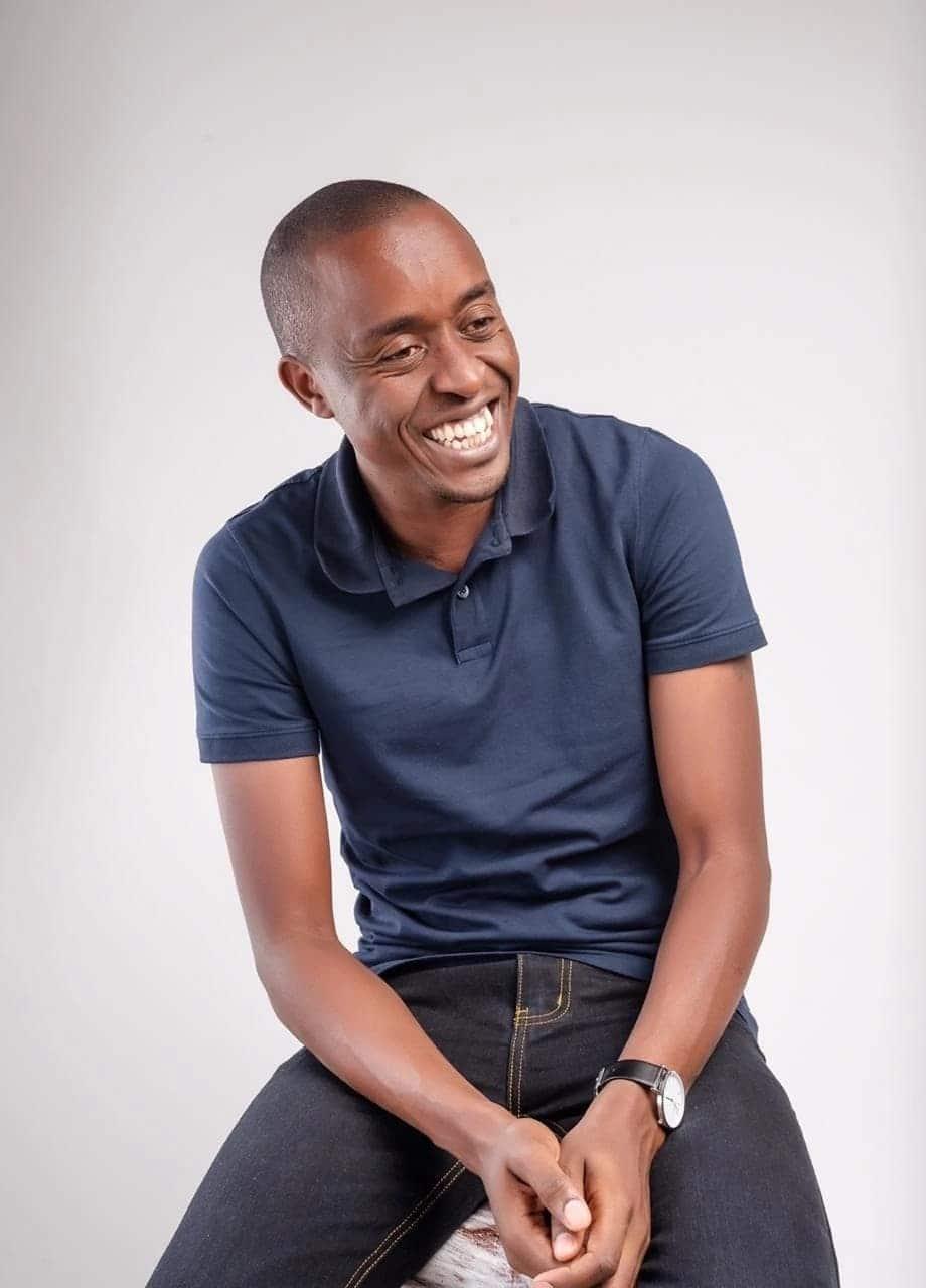Kenyan entrepreneur wins global award for championing clean energy