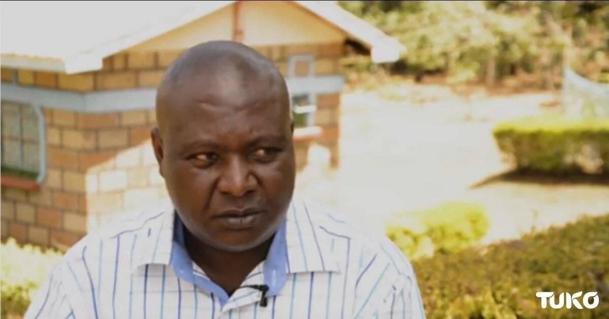 Mwanamume huyu ana wake 18 na watoto 32 na miaka 37!