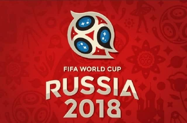 World Cup 2018 dates