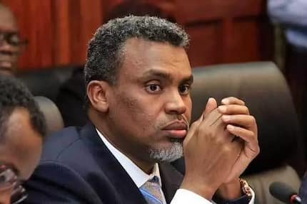 DPP Noordin Haji wants all charged public servants suspended from office