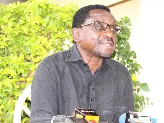 James Orengo must come clean about his continued defense of corruption suspects