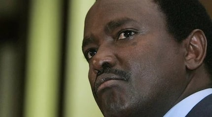 'Kalonzo Musyoka working under the devils influence'- Governor claims