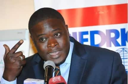 Senator Sakaja terms Sonko's matatu ban unfair, wants it suspended immediately