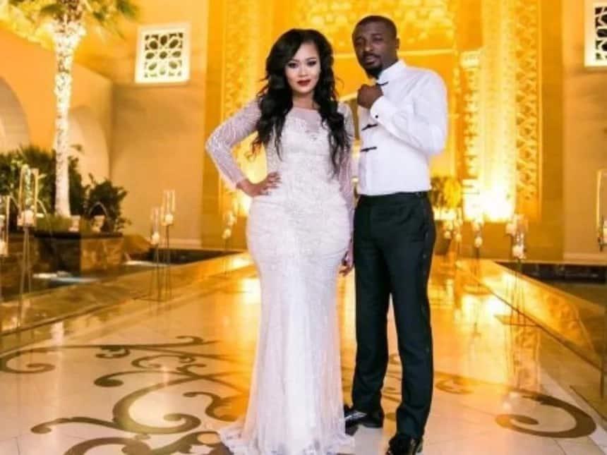 Vera Sidika boyfriend- Nigerian man
