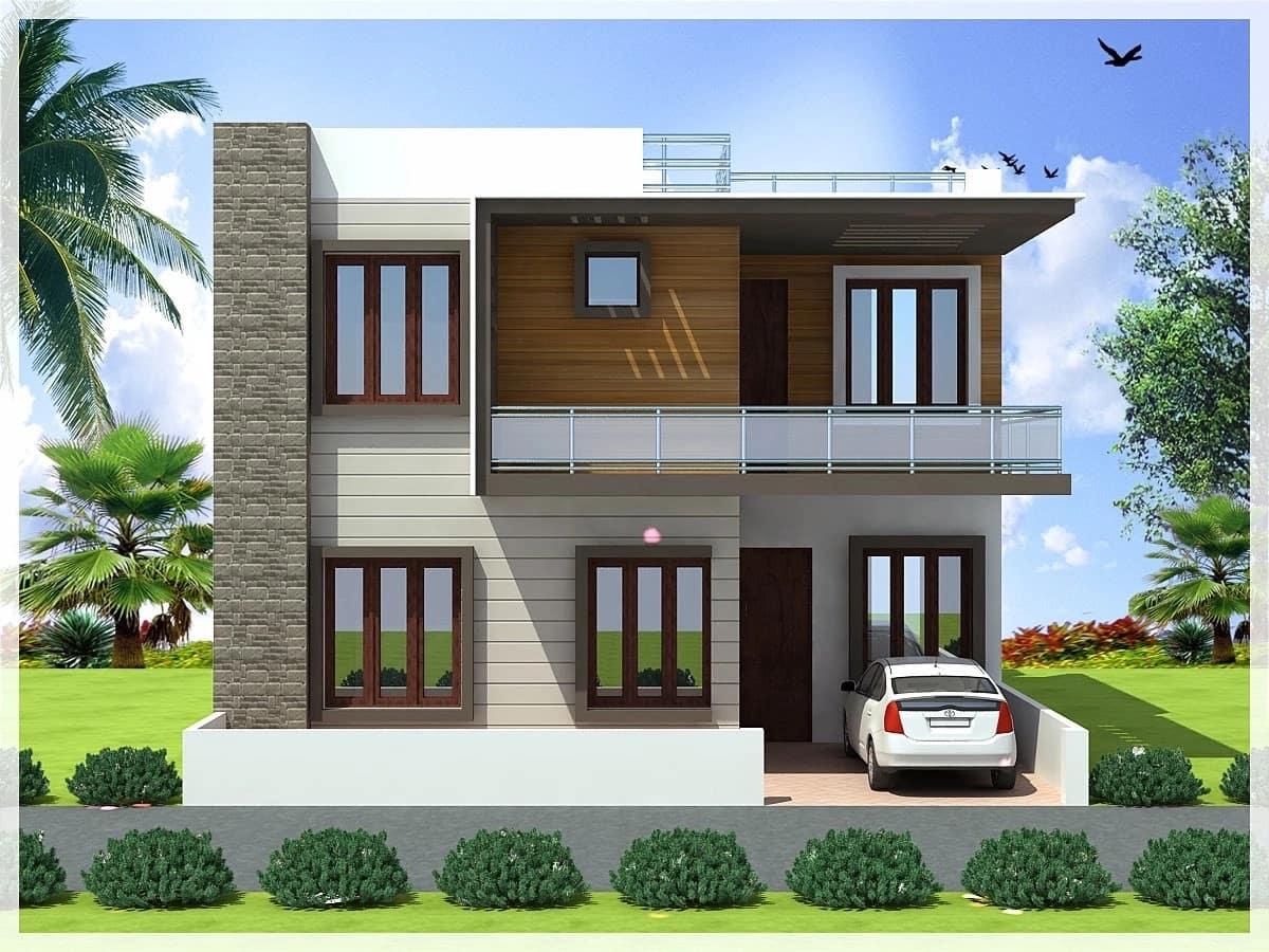 3 bedroom house plans & designs in kenya