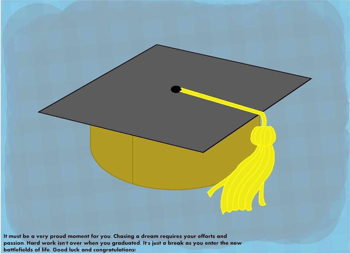 Funny graduation messages, Graduation congrats messages, Graduation invitation messages