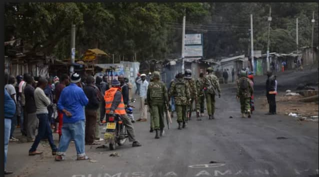 Lessons from South Africa and Ethiopia on how to end Kenya's cycle of election violence