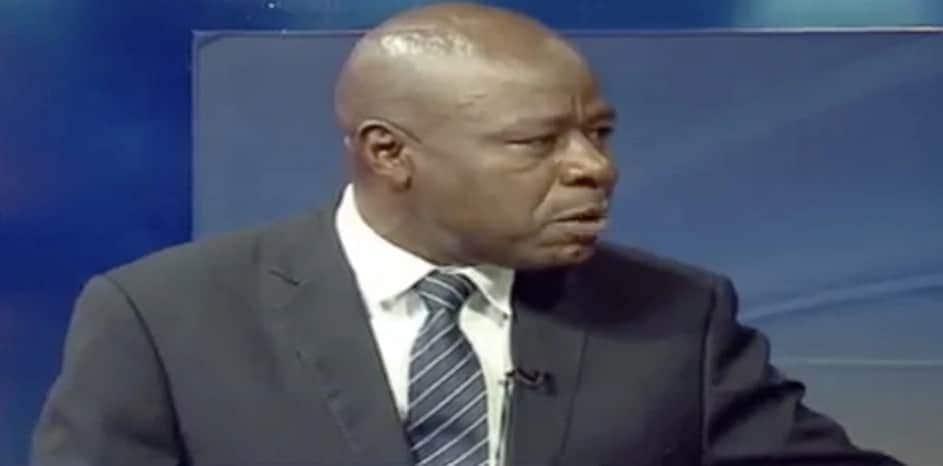 Bintiye Kisiangani amsaliti, ajiunga na Raila Odinga
