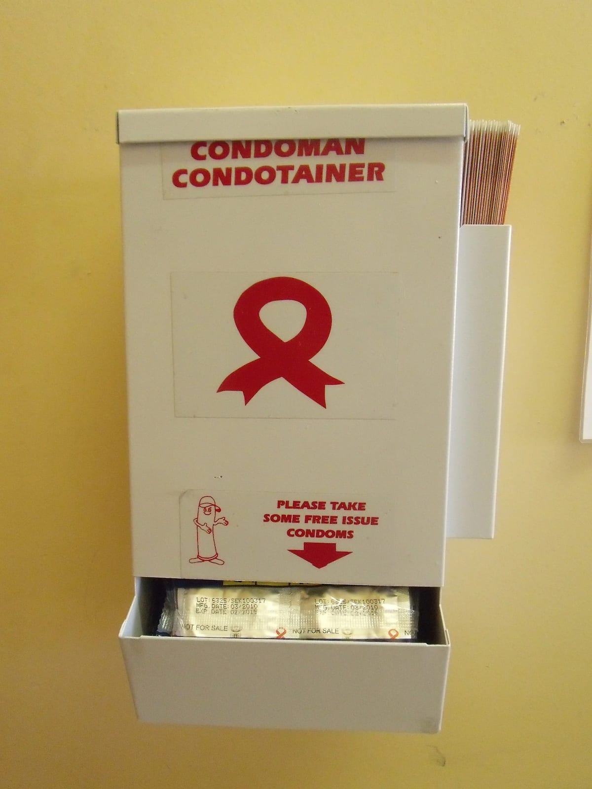 Condom demand high in Homa Bay County as locals ask for more