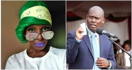 The lavish life of ex- Kiambu Governor's daughter will put you to shame (Photos)