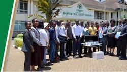 Full details of Karatina University fees structure in Kenya