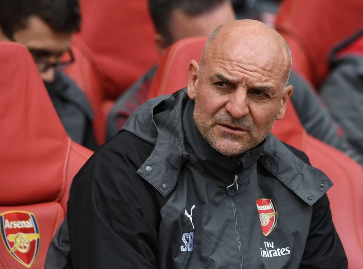 Unwell Wenger skips Gunners pre-match press conference, replaced by assistant Steve Bold