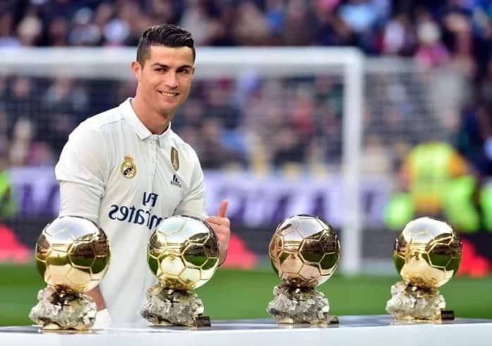Ronaldo kuondoka Real Madrid kwa hii sababu tu