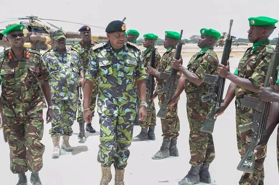 Is Somalia displeased with Uhuru's 'infiltration' in their country? Here is the truth