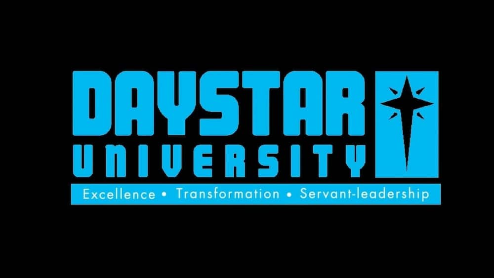 Daystar University student portal