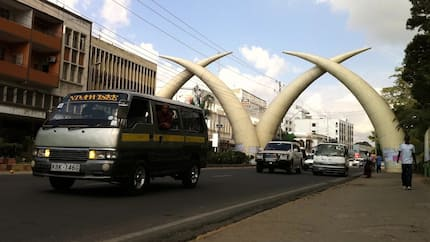 Bus companies to board while travelling to Mombasa