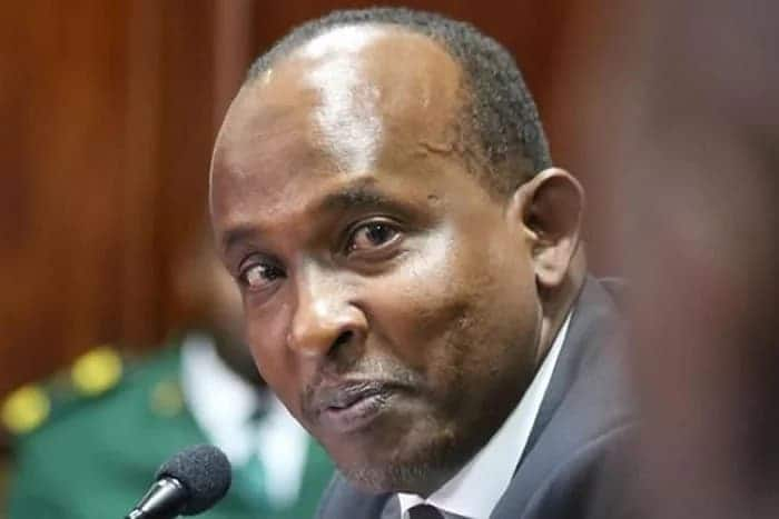 I am ready to replace Aden Duale as Leader of Majority, Kanu MP