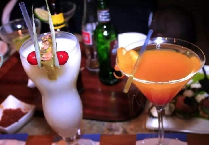 Dating places in nairobi