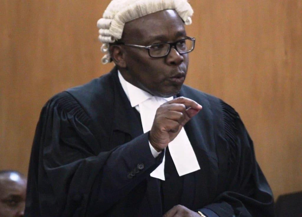 Hisia tofauti zatolewa baada ya mwanasheria mkuu Githu Muigai kujiuzulu