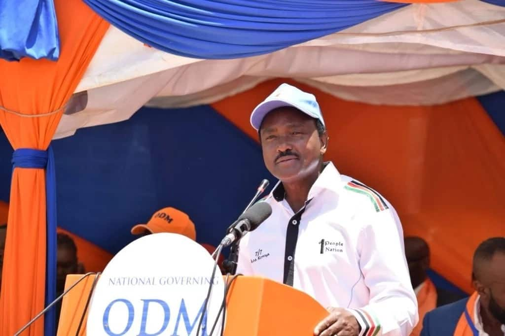 Anxiety in NASA as the much-awaited People's Assembly Convention aborts