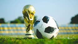 FIFA World Cup RUSSIA 2018 fixtures