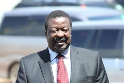 Rare alliance as ODM, Jubilee and Amani western Kenya legislators reject Raila's endorsement for Kalonzo, prefer Mudavadi