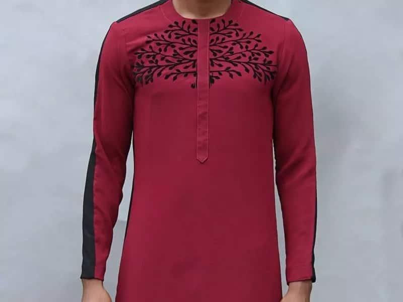 Kaftan Ankara styles for males